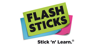 LearningLabsFlashSticksLOGO